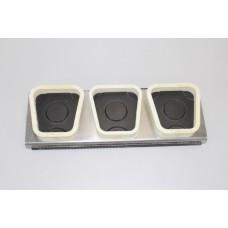 Artex Mutterplatten-Set
