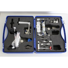 Artex CR mit Splitex Volljustierbar Set im Koffer