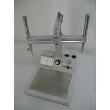 Krupp Dentagraph Parallelometer