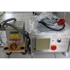 Linn HTG 3000/0,4 Hochfrequenzgenerator mit Kühlaggregat
